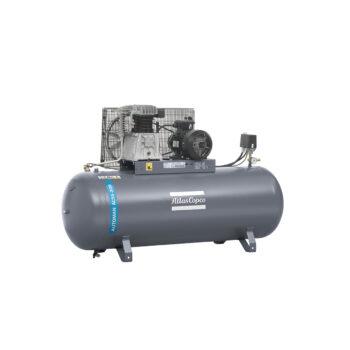 Piston Air Compressors - 4kW Piston Air Compressor AC55E270