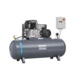 Piston Air Compressors - 5.5kW Piston Air Compressor AC75E270