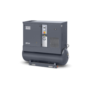 Screw Air Compressor - Model 11kW Screw Compressor G11FF 10 BAR