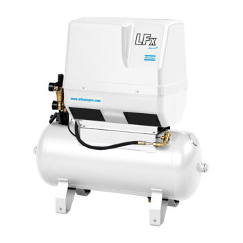 Dental Compressor - Model: Oil Free Dental Compressor LFxD1.5