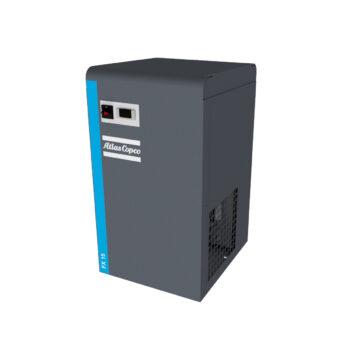 Compressed Air Dryer - Refrigerant Air Dryer FX15 Front View