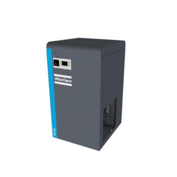 Compressed Air Dryer - Refrigerant Air Dryer FX50 Front View