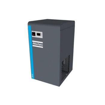 Compressed Air Dryer - Refrigerant Air Dryer FX5 Front View
