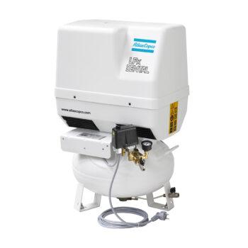 Dental Compressor - Model: Oil Free Dental Compressor LFxD0.7