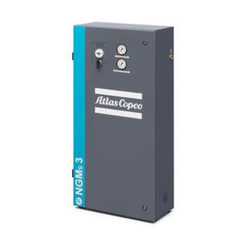 Membrane Nitrogen Generator - Model: NGMs3