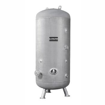 Compressed Air Receiver - LV250, LV500, 11 and 16 Bar